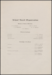 Page 9, 1915 Edition, Grinnell High School - Grinnellian Yearbook (Grinnell, IA) online yearbook collection
