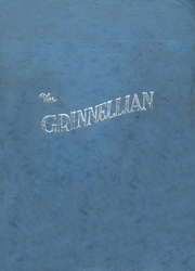 Grinnell High School - Grinnellian Yearbook (Grinnell, IA) online yearbook collection, 1924 Edition, Page 1