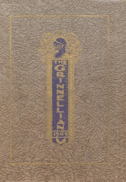 Grinnell High School - Grinnellian Yearbook (Grinnell, IA) online yearbook collection, 1929 Edition, Page 1