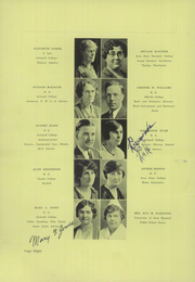 Page 14, 1931 Edition, Grinnell High School - Grinnellian Yearbook (Grinnell, IA) online yearbook collection