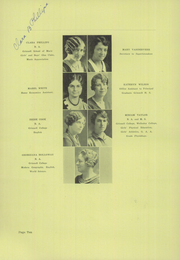 Page 16, 1931 Edition, Grinnell High School - Grinnellian Yearbook (Grinnell, IA) online yearbook collection