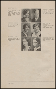 Page 10, 1934 Edition, Grinnell High School - Grinnellian Yearbook (Grinnell, IA) online yearbook collection