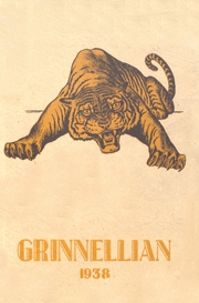 Page 1, 1938 Edition, Grinnell High School - Grinnellian Yearbook (Grinnell, IA) online yearbook collection