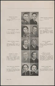 Page 12, 1938 Edition, Grinnell High School - Grinnellian Yearbook (Grinnell, IA) online yearbook collection