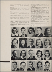 Page 13, 1941 Edition, Grinnell High School - Grinnellian Yearbook (Grinnell, IA) online yearbook collection