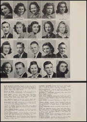 Page 16, 1941 Edition, Grinnell High School - Grinnellian Yearbook (Grinnell, IA) online yearbook collection
