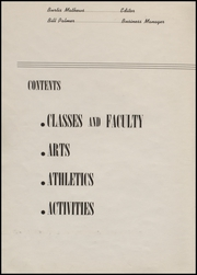 Page 4, 1941 Edition, Grinnell High School - Grinnellian Yearbook (Grinnell, IA) online yearbook collection