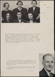 Page 9, 1941 Edition, Grinnell High School - Grinnellian Yearbook (Grinnell, IA) online yearbook collection