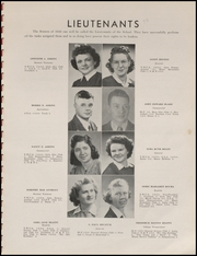 Page 11, 1943 Edition, Grinnell High School - Grinnellian Yearbook (Grinnell, IA) online yearbook collection