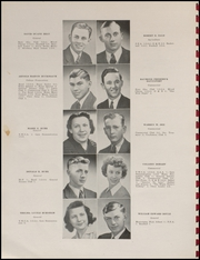 Page 12, 1943 Edition, Grinnell High School - Grinnellian Yearbook (Grinnell, IA) online yearbook collection