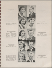 Page 13, 1943 Edition, Grinnell High School - Grinnellian Yearbook (Grinnell, IA) online yearbook collection