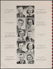 Page 14, 1943 Edition, Grinnell High School - Grinnellian Yearbook (Grinnell, IA) online yearbook collection