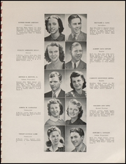 Page 15, 1943 Edition, Grinnell High School - Grinnellian Yearbook (Grinnell, IA) online yearbook collection