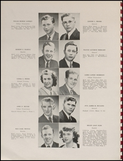 Page 16, 1943 Edition, Grinnell High School - Grinnellian Yearbook (Grinnell, IA) online yearbook collection