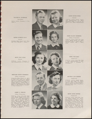 Page 17, 1943 Edition, Grinnell High School - Grinnellian Yearbook (Grinnell, IA) online yearbook collection