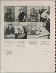 Page 8, 1943 Edition, Grinnell High School - Grinnellian Yearbook (Grinnell, IA) online yearbook collection