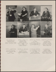 Page 9, 1943 Edition, Grinnell High School - Grinnellian Yearbook (Grinnell, IA) online yearbook collection