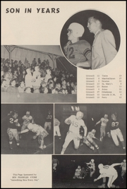 Page 11, 1955 Edition, Grinnell High School - Grinnellian Yearbook (Grinnell, IA) online yearbook collection