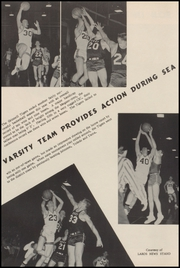 Page 12, 1955 Edition, Grinnell High School - Grinnellian Yearbook (Grinnell, IA) online yearbook collection