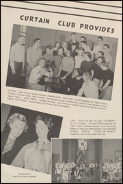 Page 14, 1955 Edition, Grinnell High School - Grinnellian Yearbook (Grinnell, IA) online yearbook collection
