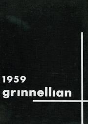Page 1, 1959 Edition, Grinnell High School - Grinnellian Yearbook (Grinnell, IA) online yearbook collection
