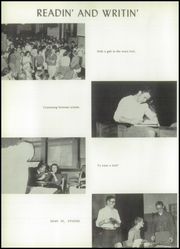 Page 10, 1959 Edition, Grinnell High School - Grinnellian Yearbook (Grinnell, IA) online yearbook collection