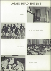 Page 11, 1959 Edition, Grinnell High School - Grinnellian Yearbook (Grinnell, IA) online yearbook collection