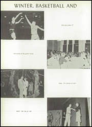 Page 12, 1959 Edition, Grinnell High School - Grinnellian Yearbook (Grinnell, IA) online yearbook collection