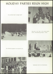 Page 13, 1959 Edition, Grinnell High School - Grinnellian Yearbook (Grinnell, IA) online yearbook collection