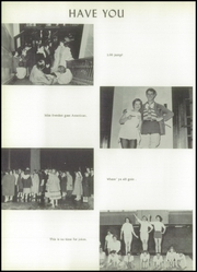 Page 14, 1959 Edition, Grinnell High School - Grinnellian Yearbook (Grinnell, IA) online yearbook collection
