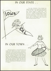 Page 7, 1959 Edition, Grinnell High School - Grinnellian Yearbook (Grinnell, IA) online yearbook collection