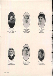 Page 14, 1921 Edition, Storm Lake High School - Breeze Yearbook (Storm Lake, IA) online yearbook collection