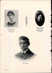 Page 16, 1921 Edition, Storm Lake High School - Breeze Yearbook (Storm Lake, IA) online yearbook collection
