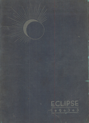 Page 1, 1933 Edition, Perry High School - Eclipse Yearbook (Perry, IA) online yearbook collection