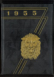 Page 1, 1955 Edition, Clear Lake Community High School - Lions Tale Yearbook (Clear Lake, IA) online yearbook collection