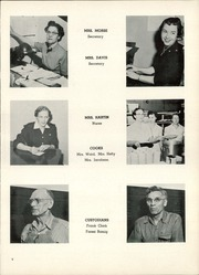Page 13, 1955 Edition, Clear Lake Community High School - Lions Tale Yearbook (Clear Lake, IA) online yearbook collection