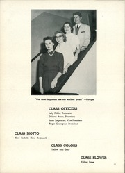 Page 14, 1955 Edition, Clear Lake Community High School - Lions Tale Yearbook (Clear Lake, IA) online yearbook collection
