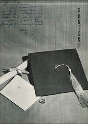 Page 15, 1955 Edition, Clear Lake Community High School - Lions Tale Yearbook (Clear Lake, IA) online yearbook collection