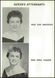 Page 15, 1959 Edition, Clear Lake Community High School - Lions Tale Yearbook (Clear Lake, IA) online yearbook collection