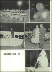 Page 16, 1959 Edition, Clear Lake Community High School - Lions Tale Yearbook (Clear Lake, IA) online yearbook collection