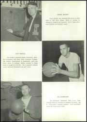 Page 8, 1959 Edition, Clear Lake Community High School - Lions Tale Yearbook (Clear Lake, IA) online yearbook collection