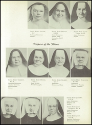 Page 13, 1956 Edition, Bishop Heelan Catholic High School - Shield Yearbook (Sioux City, IA) online yearbook collection