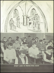 Page 17, 1956 Edition, Bishop Heelan Catholic High School - Shield Yearbook (Sioux City, IA) online yearbook collection
