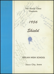 Page 5, 1956 Edition, Bishop Heelan Catholic High School - Shield Yearbook (Sioux City, IA) online yearbook collection