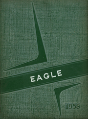 Page 1, 1958 Edition, Saydel High School - Eagle Yearbook (Des Moines, IA) online yearbook collection