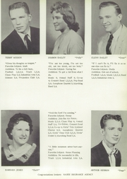 Page 15, 1958 Edition, Saydel High School - Eagle Yearbook (Des Moines, IA) online yearbook collection