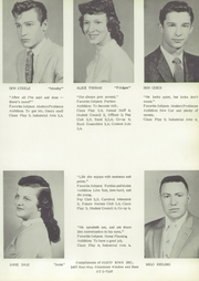 Page 17, 1958 Edition, Saydel High School - Eagle Yearbook (Des Moines, IA) online yearbook collection
