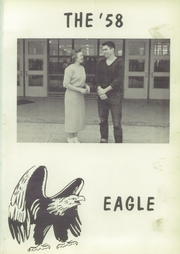Page 5, 1958 Edition, Saydel High School - Eagle Yearbook (Des Moines, IA) online yearbook collection