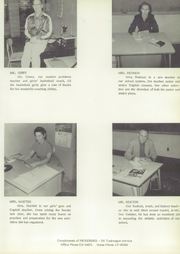 Page 9, 1958 Edition, Saydel High School - Eagle Yearbook (Des Moines, IA) online yearbook collection