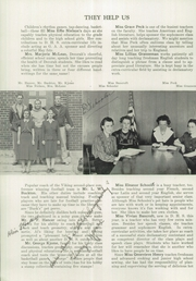 Page 12, 1940 Edition, Decorah High School - Viking Yearbook (Decorah, IA) online yearbook collection